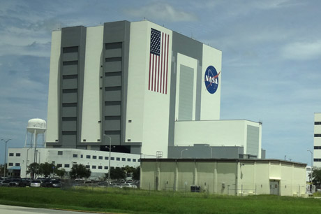 ケネディ宇宙センター4
