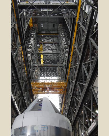 ケネディ宇宙センター5