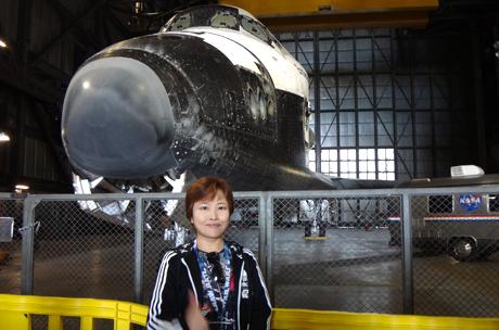 ケネディ宇宙センター6
