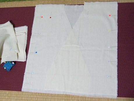 オビ=ワン、コスプレ衣装製作(STARWARS)
