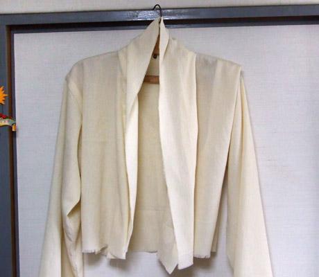オビ=ワン(スターウォーズ)コスプレ衣装製作
