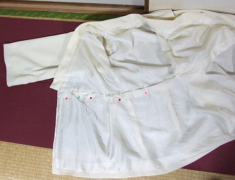 スターウォーズ・オビ=ワンコスプレ衣装1
