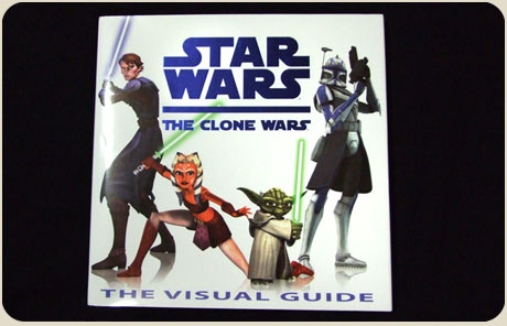 The Clone Wars The Visual Guide 01