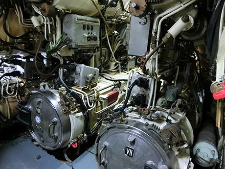 U-boat U9 Uボート